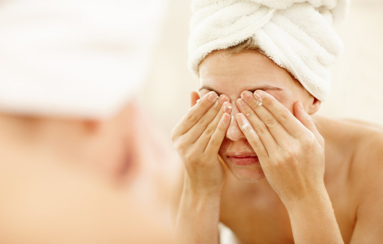 The skin care application routine you need to follow