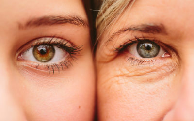 How to Look Years Younger with Eye Rejuvenation
